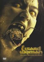 Lizard Woman (T 2004)