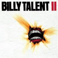 Billy Talent – Billy Talent II (2006, Atlantic)