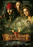 Pirates of the Caribbean – Fluch der Karibik 2 (USA 2006)