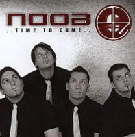 Noob – Time to Come (2006, Fam Music)