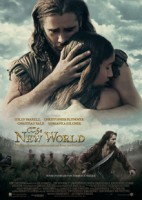 The New World (USA/GB 2005)