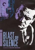 Blast of Silence – Explosion des Schweigens (USA 1961)