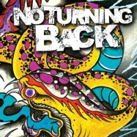 No Turning Back – Holding On (2006, Refelctions Records)