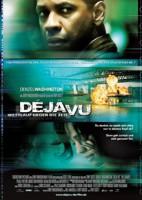 Déjà Vu – Wettlauf gegen die Zeit (USA 2006)
