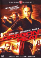 Dragon Squad (HK/USA 2005)