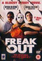 Freak Out (GB 2004)