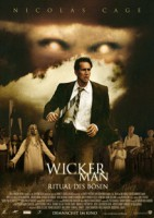 Wicker Man – Ritual des Bösen (USA 2006)