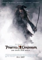 Pirates of the Caribbean – Am Ende der Welt (USA 2007)