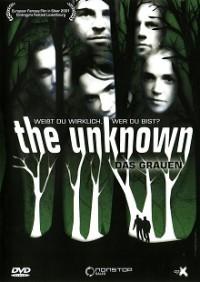 the-unknown-das-grauen
