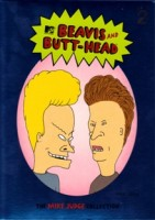 Beavis and Butt-Head – The Mike Judge Collection Volume 2 (USA 1993-97)