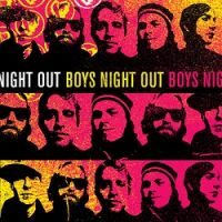 Boys Night Out – Boys Night Out (2007, Ferret Records)