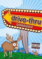 V/A – Drive-Thru Records DVD Vol. 1 – (2002, Drive-Thru)
