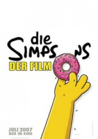Die Simpsons – Der Film (USA 2007)
