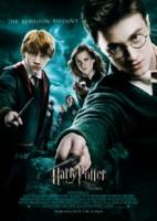 Harry Potter und der Orden des Phönix (USA/GB 2007)