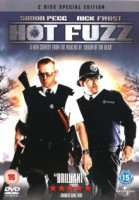 Hot Fuzz (GB/F 2007)