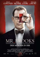 Mr. Brooks (USA 2007)