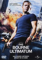 Das Bourne Ultimatum (USA/D 2007)