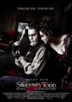 Sweeney Todd – Der teuflische Barbier aus der Fleet Street (USA/GB 2007)