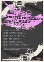 24.03.2008 – Tribute to Nothing / Klay / Amiens – Berlin, Cassiopeia