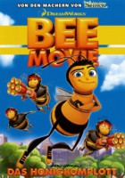 Bee Movie – Das Honigkomplott (USA 2007)