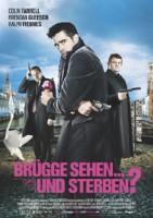 In Bruges – Brügge sehen… und sterben? (GB/USA 2008)