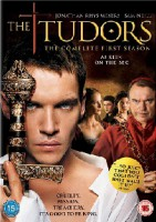 The Tudors (Season 1) (GB/USA/CAN/IRL 2007)