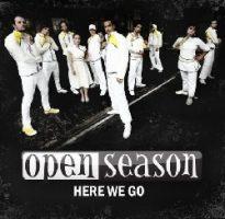 Open Season – Here We Go (2008, Leech Records)