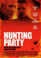 Hunting Party (USA/HR/BIH 2007)