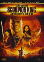 Scorpion King 2: Aufstieg eines Kriegers (USA/ZA/D 2008)
