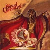 Blood Ceremony – Blood Ceremony (2008, Rise Above Records)