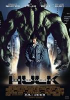Der unglaubliche Hulk (USA 2008)