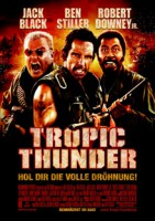 Tropic Thunder (USA/GB/D 2008)
