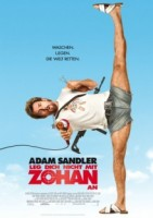 Leg Dich nicht mit Zohan an (USA 2008)