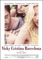 Vicky Cristina Barcelona (USA/E 2008)