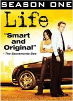Life (Season 1) (USA 2007)