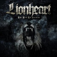 Lionheart – The Will to Survive (2009, I Scream Records)
