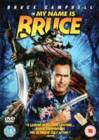 My Name is Bruce (USA 2007)
