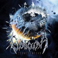 Obscura – Cosmogenesis (2009, Relapse Records)