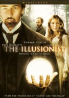 The Illusionist (USA/CZ 2006)