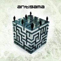 Antigama – Warning (2009, Relapse Records)