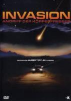 Invasion – Angriff der Körperfresser (USA 2005)