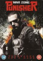 Punisher: War Zone (USA/CDN/D 2008)