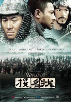 The Warlords (HK/CN 2007)
