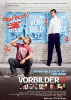 Role Models – Vorbilder?! (USA 2008)