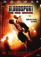 Bloodsport – The Red Canvas (USA 2009)