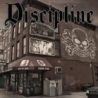 Discipline – Anthology (2009, DIV)