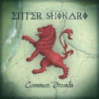 Enter Shikari – Common Dreads (2009, Tiny Evil Records/Ambush Reality)