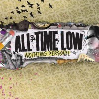 All Time Low – Nothing Personal (2009, Hopeless Records)