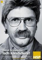 Horst Schlämmer – Isch kandidiere! (D 2009)