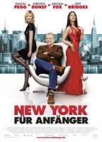 New York für Anfänger (GB 2008)